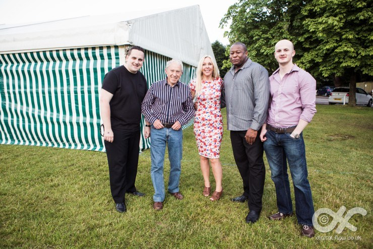 Leamington Jazz Festival