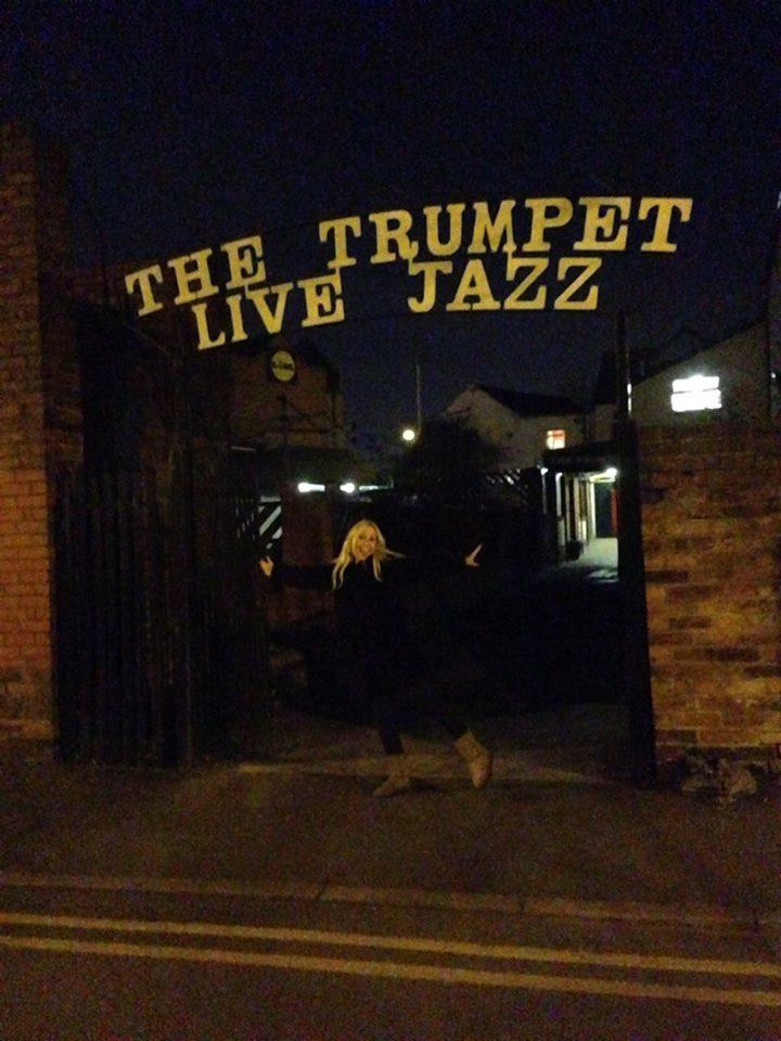 The Trumpet Jazz Club